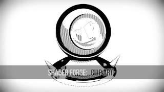 Blender Tutorial: Creating a Clip Art Shader
