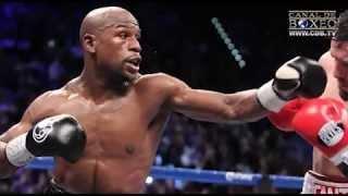 Floyd Mayweather Jr  vs Saul Alvarez las razones para esta pelea