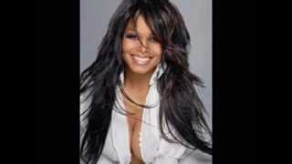 Watch Janet Jackson Never Letchu Go video