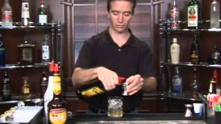 How to Make the Voodoo Mixed Drink