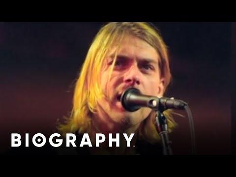Kurt Cobain - Mini Biography