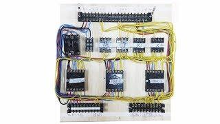 ELP 003 전기기능사 자격증 같이 따요(실기시험3)~!( 시퀀스 넘버링하기, 번호 붙이기 쉬워용 ~!)