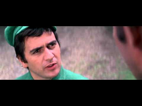 i'm a liar, believe me [in Bedazzled (1967)]