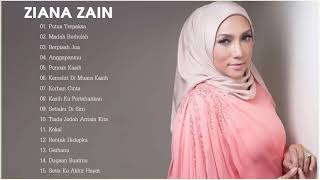 FULL ALBUM KOLEKSI LAGU TERPOPULER ZIANA ZAIN THE BEST VOCAL HITS MALAYSIA
