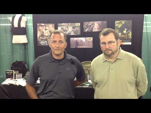 Interview with David Crawford and Travis Fox - Denver Self Reliance Expo