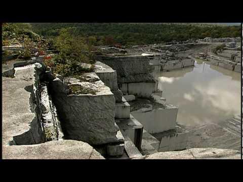 Swenson Granite Works Tour Youtube