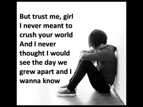 Say Goode  Chris Brown lyrics