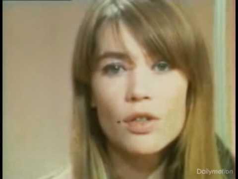 Françoise Hardy -- Ma jeunesse fout l'camp mp3