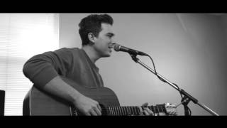 Hide Away - Daya - Acoustic Version - Landon Austin Cover