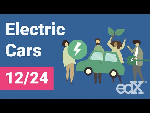 Electric Cars: Types of electric vehicles