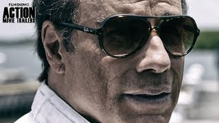 SPEED KILLS (2018)Trailer - John Travolta Action Thriller Movie