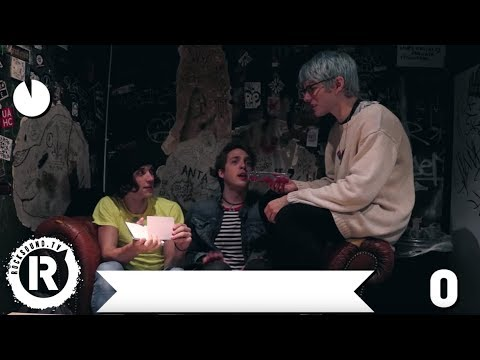 Waterparks - Guess The Band
