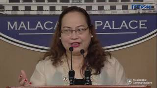 Press Briefing 9/5/2016