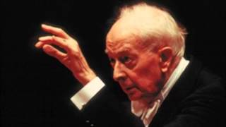 "Günter Wand ""Symphony No 9"" Bruckner"