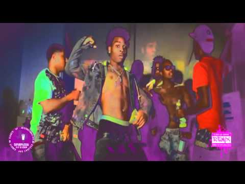 Go Yayo - Power Up (Official Chopped Video) 🔪&🔩