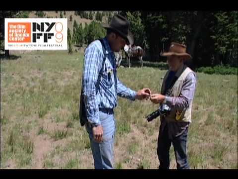 NYFF09: Sweetgrass