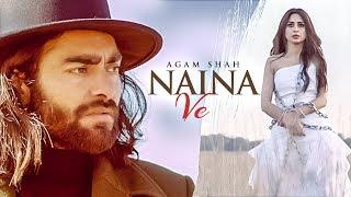 New Punjabi Songs 2018 | Naina Ve: Agam Shah Ft Harp Farmer | Rebelgem | Latest Punjabi Songs 2018