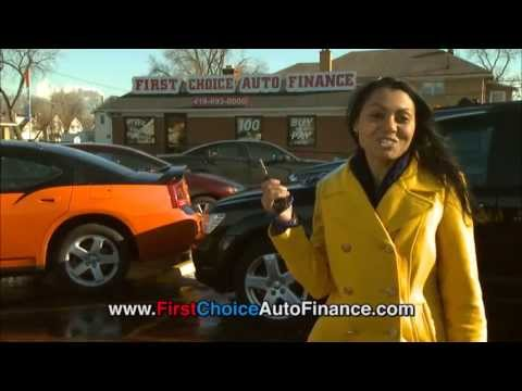 First Choice Auto Finance >> New 2013 Income Tax Commercial First Choice Auto Finance Youtube