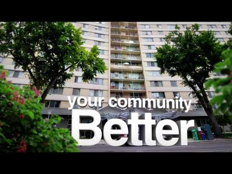 Condominium Property Management by Imperial Properties