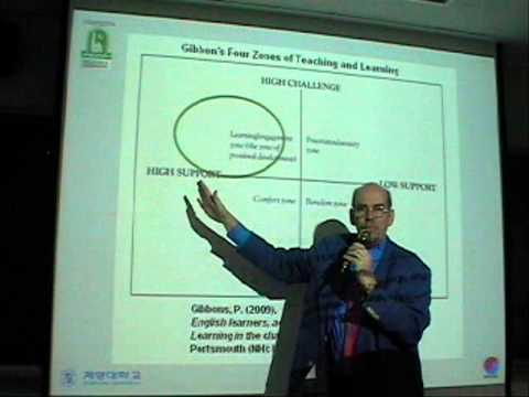 """Using """"Content"""" for Language Learning (Bahawalpur) Dickey"""