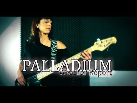 Weather Report Palladium | Federico Maragoni - Cecilia Nappo - Thomas Rocca [In Studio Video]