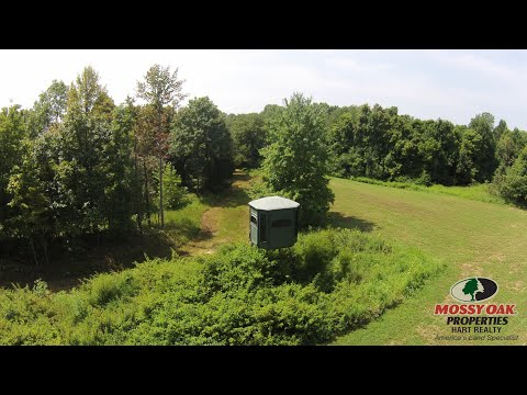 Land For Sale In Kentucky - Hancock County - 286 Acres