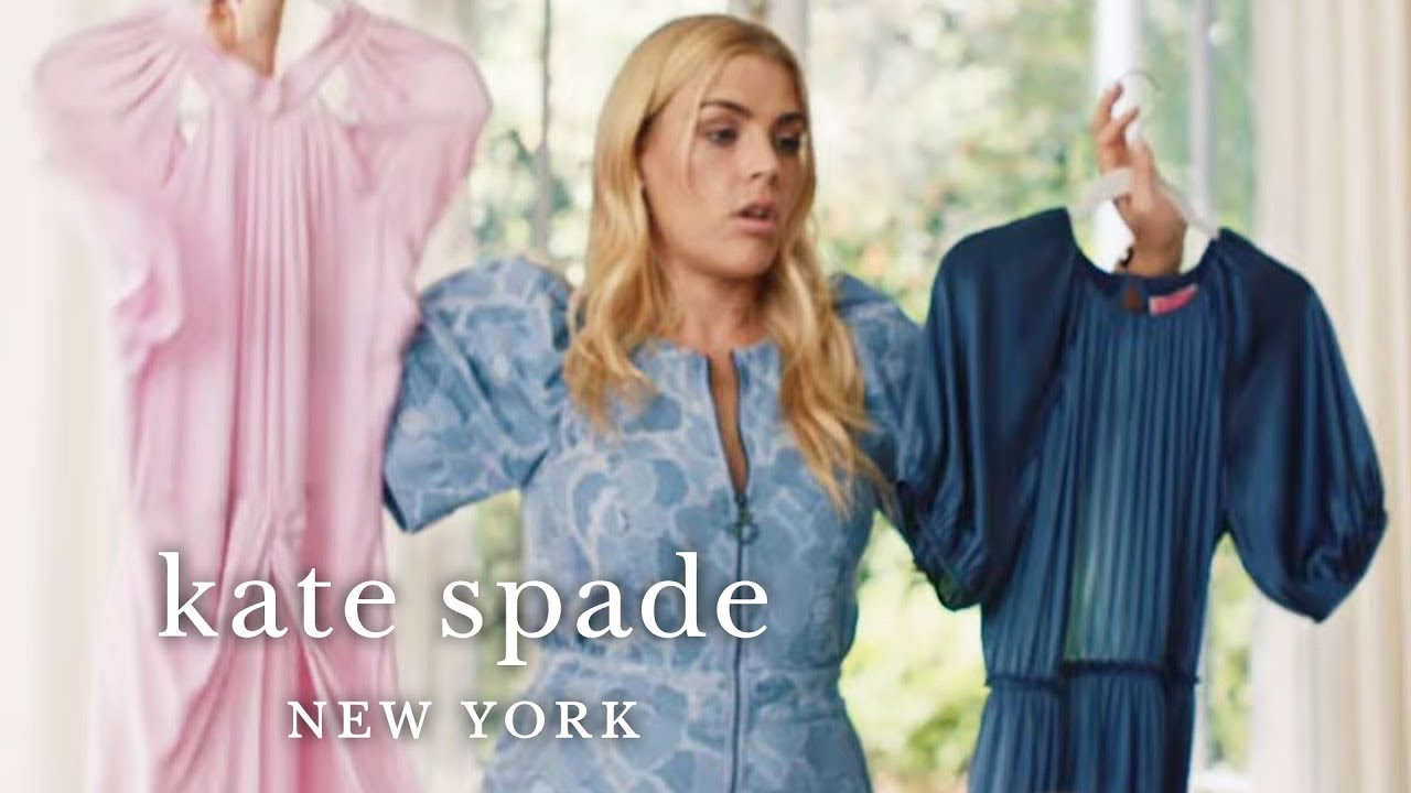 758a36be43ae9c match your watch to any outfit ft. busy philipps | smartwatch 2 | kate  spade new york