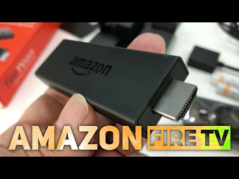 Amazon Fire TV Stick Streaming Media Player with Alexa Voice Remote Review