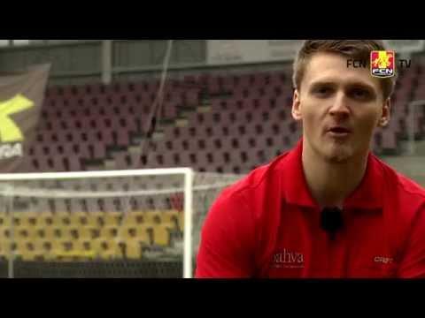 Interview med Daniel Wagner Jørgensen