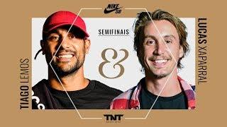 Slides & Grinds II - Tiago Lemos x Lucas Xaparral - Semi Final