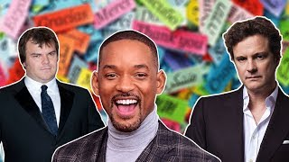 15 Celebrities Who Can Speak a Foreign Language!
