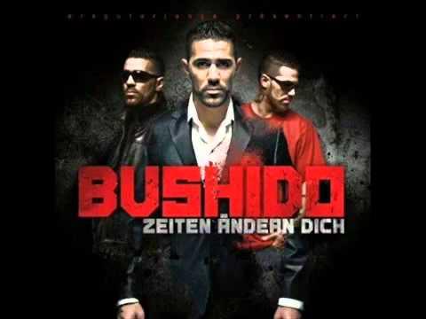 Bushido-Vergeben und Vergessen