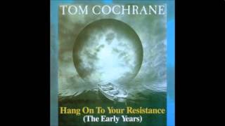 Watch Tom Cochrane Youre Driving Me Crazy faith Healers video