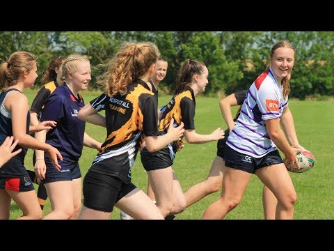 Summer Rugby Camps | Shipston-on-Stour