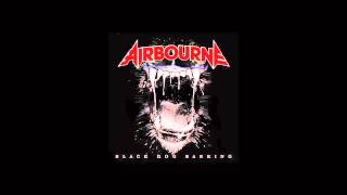 READY TO ROCK (BLACK DOG BARKING)-AIRBOURNE