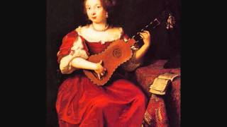 Baroque Piece for Classical Guitar - P.F. West