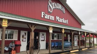 Stade's Farm and Market in McHenry, Illinois