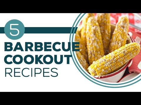 full-episode-fridays:-bbq-bonanza---5-barbecue-cookout-recipes