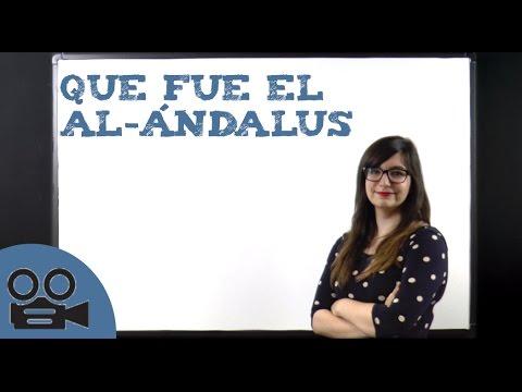 Qué fue el Al-Ándalus - Historia de ESPAÑA