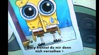 Spongebob-Gary komm heim+Lyrics