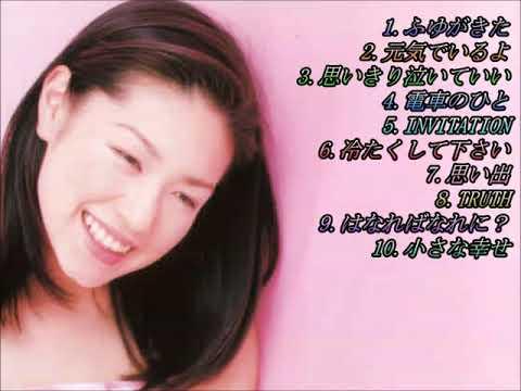 加藤紀子 ベスト10