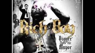 Monsta - Rich Boy ft Attitude