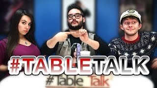 Sex Ed on #TableTalk!!