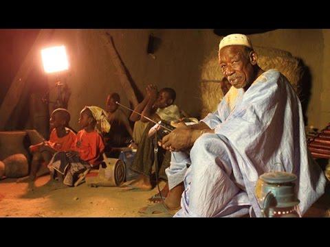 Mbio za Ardhi (Land Rush - Swahili)