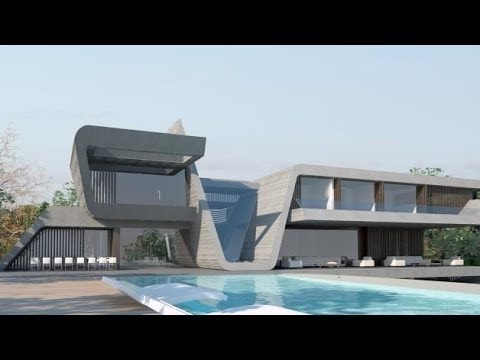 cristiano ronaldo house in google earth 7 1 million 2015 2016 youtube. Black Bedroom Furniture Sets. Home Design Ideas