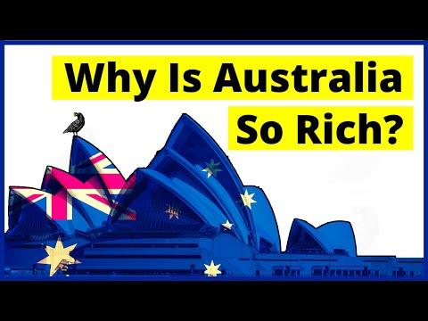 Australia: Mining Deep Into The Australian Economy