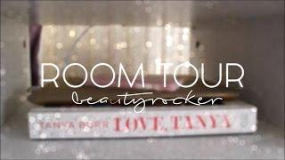 Room Tour // August 2015 | Beautyrocker
