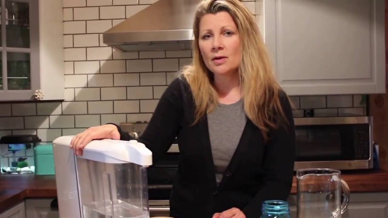 3dba626991 Aquasana Powered Water Filtration System Blogger Review - YouTube