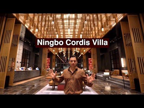 VL#161 | Dongqian Lake | Ningbo | Cordis Hotel | Zhejiang China | Kabir Khan Afridi
