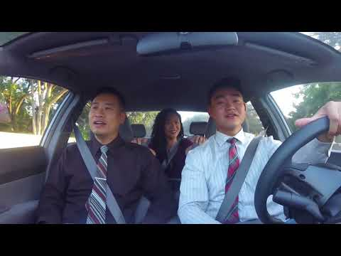 JW Carpool Karaoke